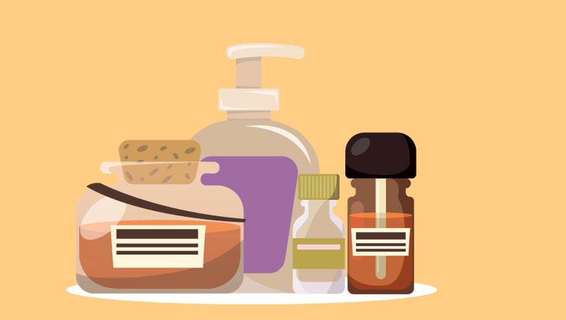 Aromaterapi olier