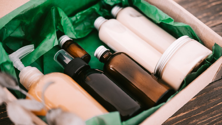 Hudplejeprodukter-i-gaveaeske